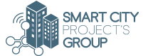 Smart City Project Group Logo