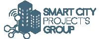 Smart City Project Group Logo